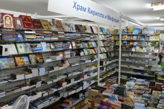 Православня выставка в Одессе